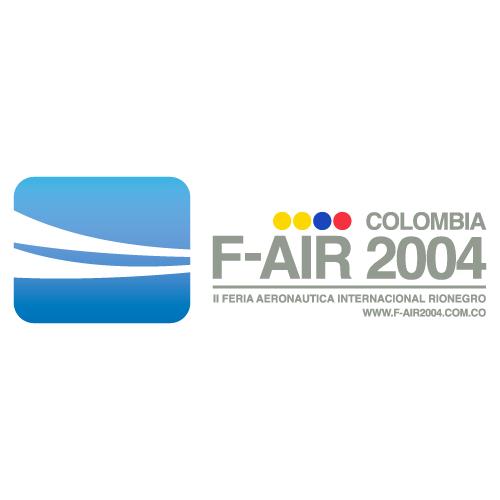 F-air2004 Logo