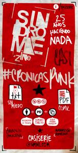 cronicasPUNK 3 SINDROME