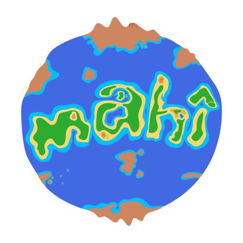 mahi logo